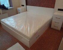 Кровать встраиваемая для детской комнаты